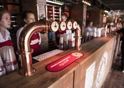 Birra Moretti Bar (BST)